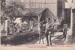 88 Vosges Attelage - Senones