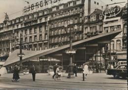 Bruxelles - Place De Brouckère [AA17-1.915 - Belgium