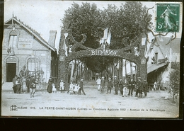 LA FERTE SAINT AUBIN LE CAFE                                        JLM - La Ferte Saint Aubin
