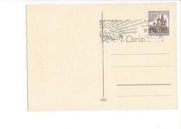 29155 - Christkindl 16.12.1963  Frohe Weihnachten Und Ein Glückliches Neues Jahr - Natale