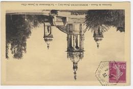"Cachet Hexagonal ""Blosseville Seine Inférieure 1933""pour Eu - Matasellos Manuales"