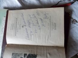 LIVRE EN Russe SIGNE DEDICACES - Livres, BD, Revues