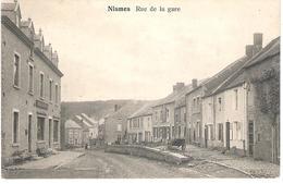 Nismes Rue De La Gare - Viroinval