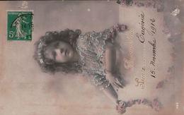 5320A   ENFANT   ECRITE - Humorous Cards