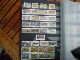 Set Fauna Venda   MNH + Some USed (Pers Class Mich 12 ) - Venda