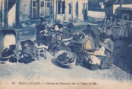 88 Raon L'Etape Fabrique De Chaussons - Raon L'Etape