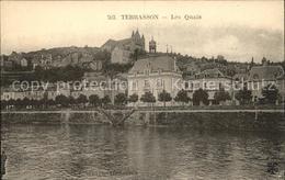 11716062 Terrasson-Lavilledieu Les Quais Terrasson-Lavilledieu - France