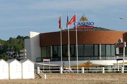 Villers-sur-Mer (14)-le Casino (Edition à Tirage Limité) - Villers Sur Mer