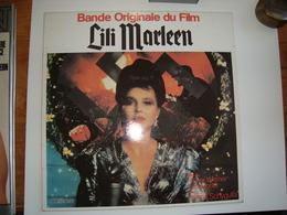 33 Tours - Bande Originale Du Film LILI MARLEEN Hanna Schygulla - Milan SLP 38 - Filmmusik