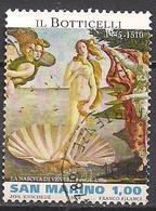 San Marino  (2010)  Mi.Nr.  2449  Gest. / Used  (11ad39) - San Marino