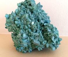 AZZURITE COVELLINA - Minéraux