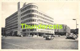 CPA BRUXELLES AIR TERMINUS SABENA - Avenues, Boulevards