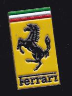 59134-Pin's.Ferrari - Ferrari
