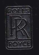 59137-Pin's.Rolls Royce. - Badges