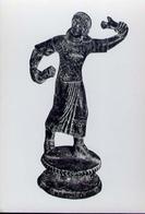 Orvieto - Museo Dell'opera Del Duomo - Danzatrice Con Crotali - Bronzetto - Formato Grande Non Viaggiata – E 9 - Terni