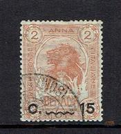 SOMALIA...used..1906...#13 - Somalie