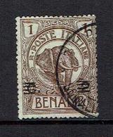 SOMALIA...used..1923..#40 - Somalie
