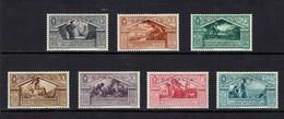 SOMALIA..mh...1930 - Somalie