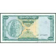 TWN - CAMBODIA 44a - 10000 1.000 Riels 1995  UNC - Cambodia