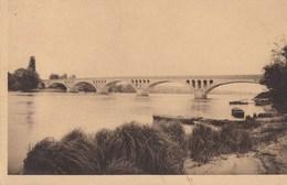 GAILLON: Le Pont De Courcelles - Other Municipalities