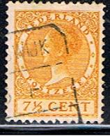 HOL 287 // H&T 140 // 1924-27 - 1891-1948 (Wilhelmine)
