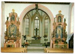 Hausach-Dorf - Alte Kirche (Dorfkirche) - Hausach