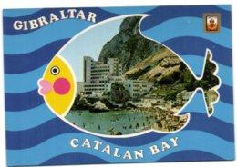 Gibraltar - Catalan Bay - Gibraltar