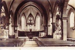 L 237 - Chatel  -  L'intérieur De L'église - Châtel