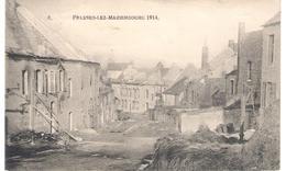 Frasnes-lez-Mariembourg 1914 - Couvin