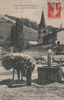 05 ABRIES      QUEYRAS      TB PLAN 1909 - France