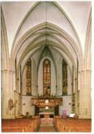 Hausach I. K. - Kath. Stadtkirche St. Mauritius - Hausach