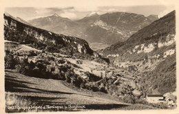 ¤ Gorges D ' Engins Et Montagnes De Chartreuse - Unclassified