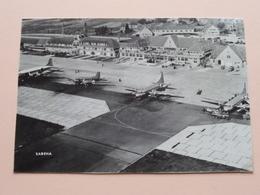 MELSBROEK Airport ( SABENA ) ( Fotoprim ) Anno 19?? ( Voir / Zie Photo ) ! - Steenokkerzeel