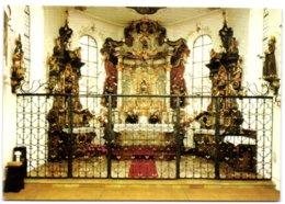 Frideingen A. D. - St. Anna-Kapelle - Tuttlingen