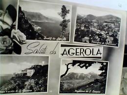 AGEROLA SALUTI   VEDUTE    VB1959 GY6036 - Napoli (Naples)