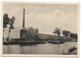 Tisselt - Eternit Fabrieken Afdeeling Buizen - Willebroek