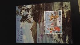 Polynesie Française A Belle Cote Neuvexx - Stamps