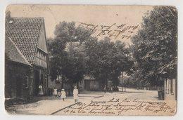 3314 Germany Lower Saxony  Burgwedel  Dammstrasse - Burgwedel
