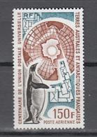 TAAF FSAT 1974,1V,pinguin,,birds,vogels,vögel,oiseaux,pajaros,uccelli,avesMNH/Postfris(A3577) - Penguins