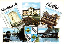 77-CHELLES-N°1029-A/0205 - Francia