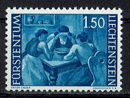 Liechtenstein 1960 // Mi. 397 ** (031..527) - Liechtenstein