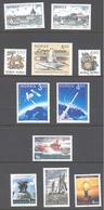 Norvège: PROMOTION A PROFITER; Année 1991; Yvert N°1016/1040 BF 15**; Cote 69.75€; Voir Les 2 Scans - Neufs