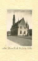 Herentals Herenthals Hotel De Ville Oude Foto Photo - Herentals