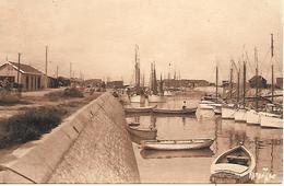 CPA-1938-17-ILE D OLERON-ST TROJAN-LE PORT-Edit Ramuntcho-TBE - Ile D'Oléron