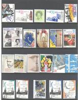 Pays Bas: PROMOTION A PROFITER; Année 1990; Yvert N°1345/1364 C 1349a S 46/49**; Cote 46.85€; Voir Les 2 Scans - 1980-... (Beatrix)
