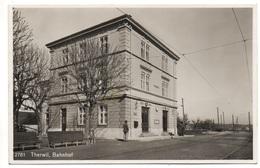 THERWIL Bahnhof - BL Bâle-Campagne