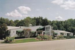 New Hampshire Meredith Hart's Turkey Farm Restaurant and Gift Sh