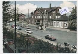 CPM GF-37043 -Allemagne - St Ingbert - Bahnhof - Allemagne