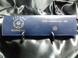 CARTERA ALARGADA MUNDIAL FUTBOL ESPAÑA 82 AZUL - [ 5] 1949-… : Reino