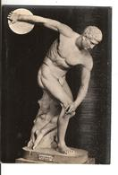 CITTA DEL VATICANO - MUSEO DU SCULTURA - DISCOBOLO DI MIRONE - Vatican